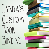 Lynda's Custom Book Binding