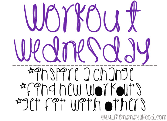 workoutwednesday