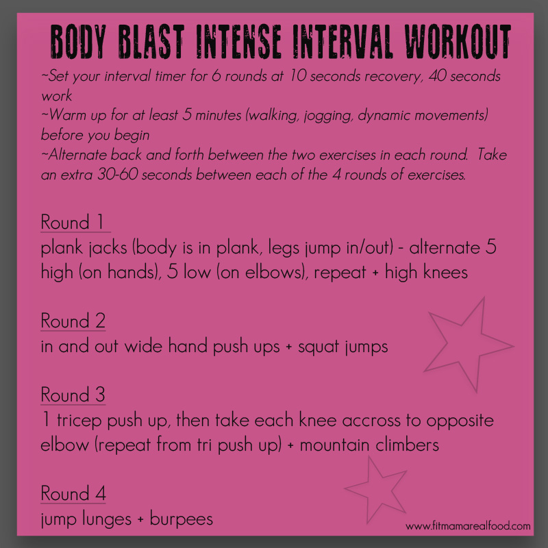 bodyblastworkout
