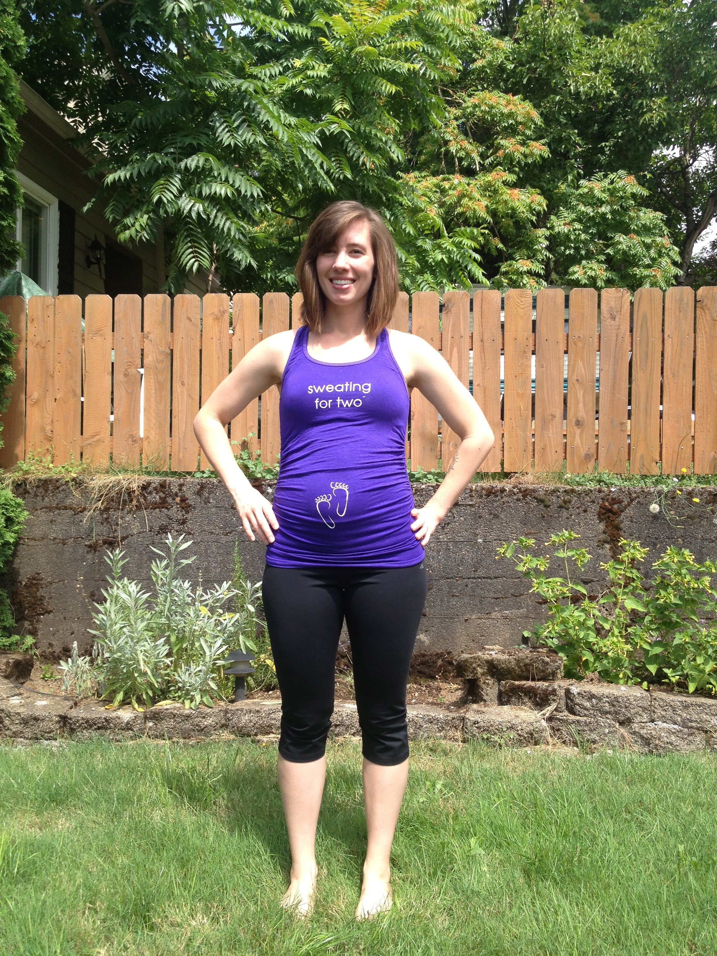 e16f6cde0741d For Two Fitness® apparel review - Fit Mama Real Food