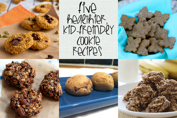 5cookierecipes