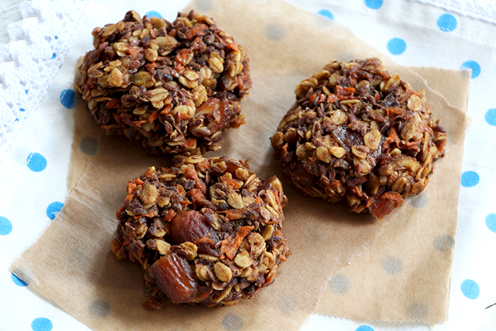 five healthier, kid-friendly cookie recipes - Fit Mama Real Food