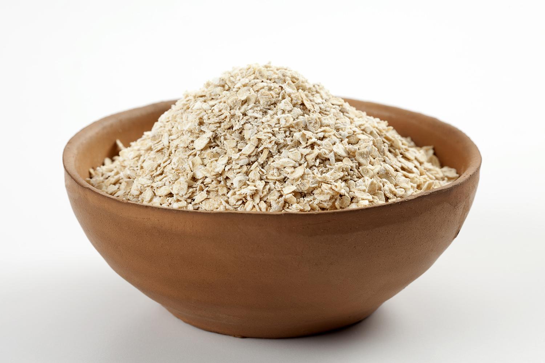 raw-oatmeal