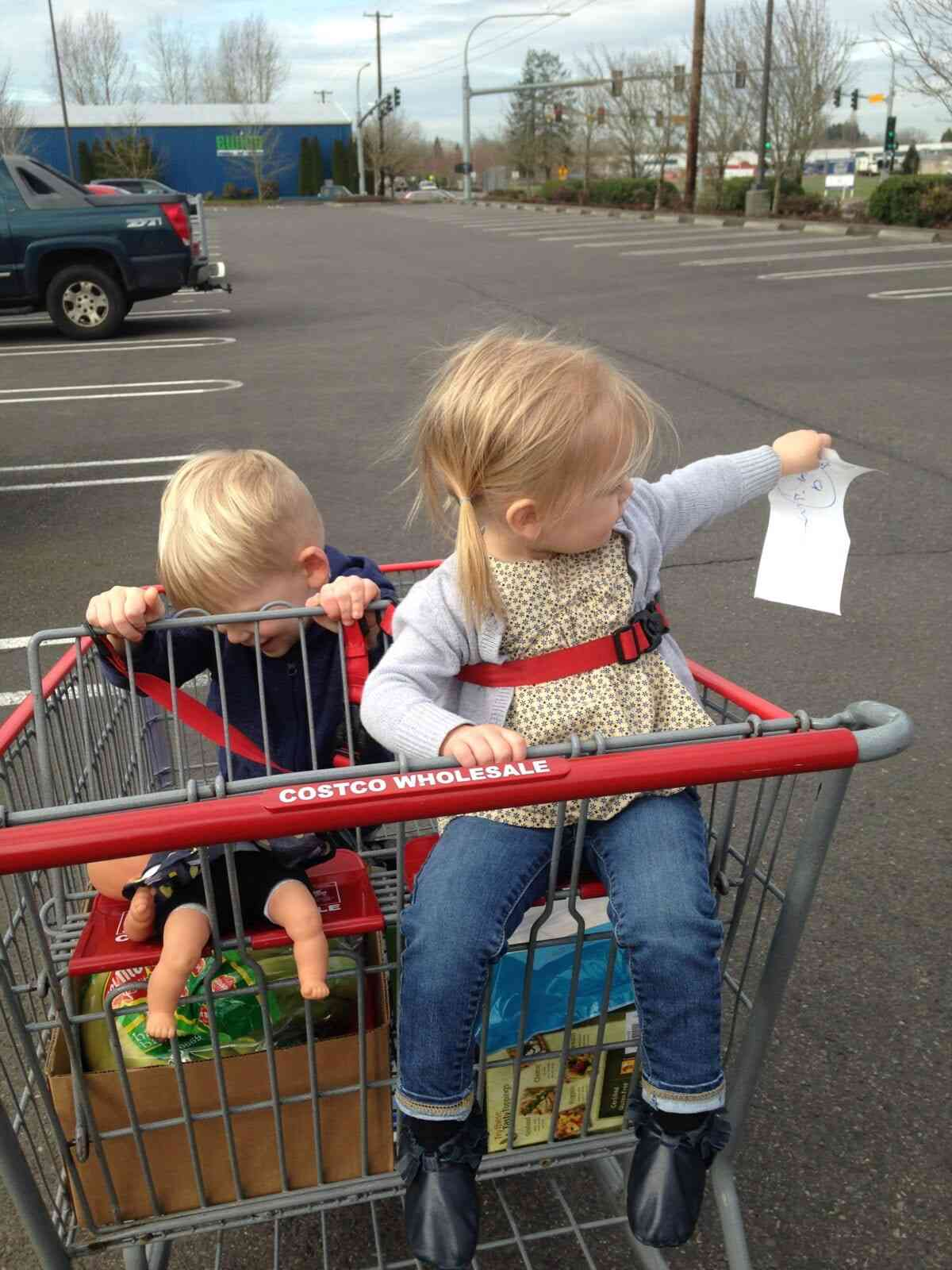 real food loving kids: give them the power of choice