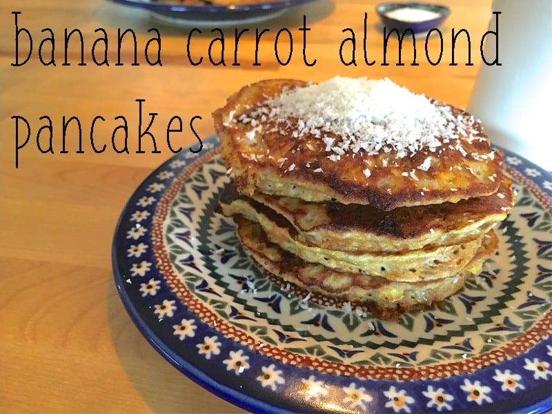 bananacarrotpancakes