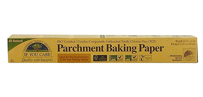 parchment paper | Best Kitchen Gadgets and Time Saving Tools For A Healthy Kitchen