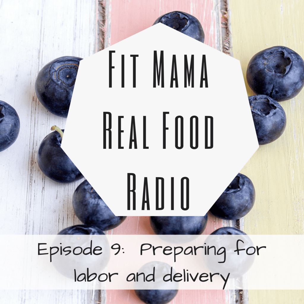 preparing for labor and delivery