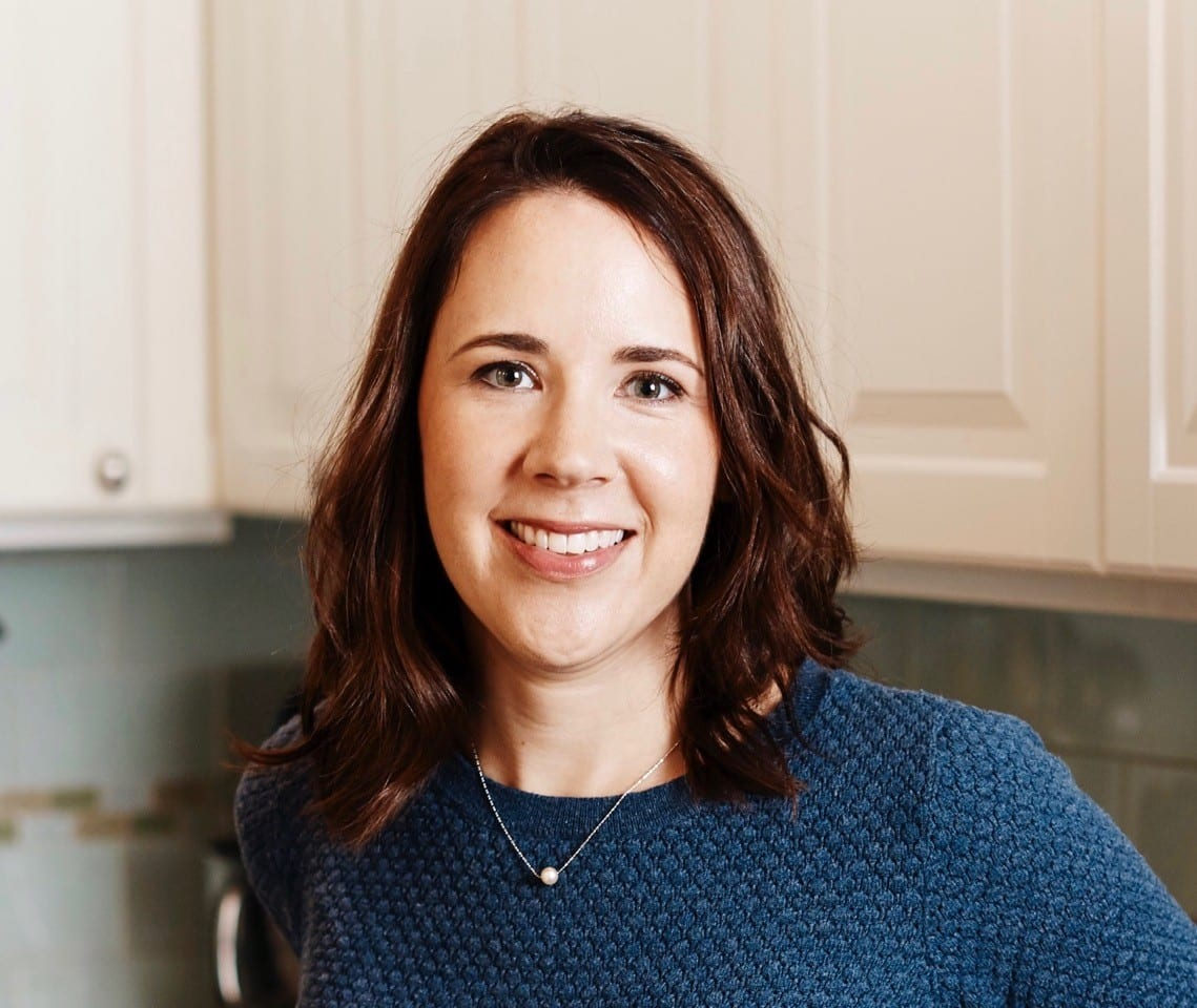 FMRFR Episode 40: Cooking real food for healthy families with Jenna Helwig