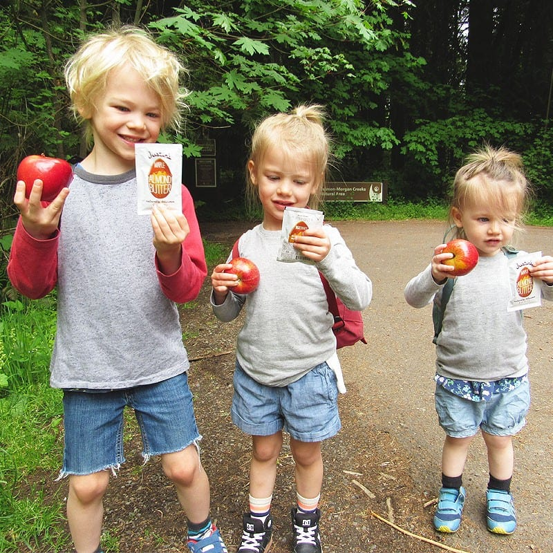 10 tips for exploring nature with kids