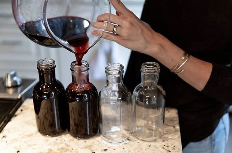 Winter wellness tips with Holly of Seattle Elderberry