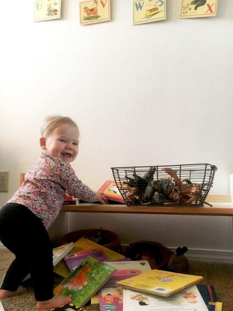 my biggest tip for increasing baby's weight gain with baby led weaning
