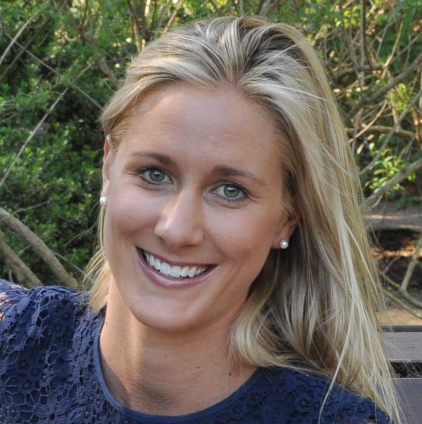 Pelvic floor health with Anna Scammell