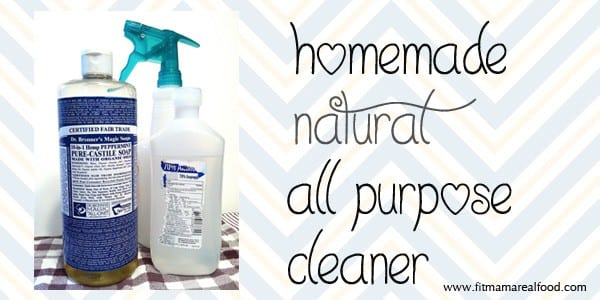 my natural home and personal care favorites