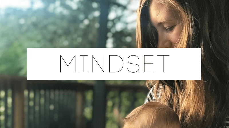 Category | Mindset