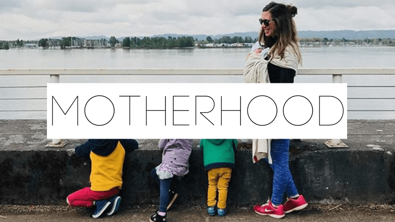 Category | Motherhood, Pregnancy, Kids