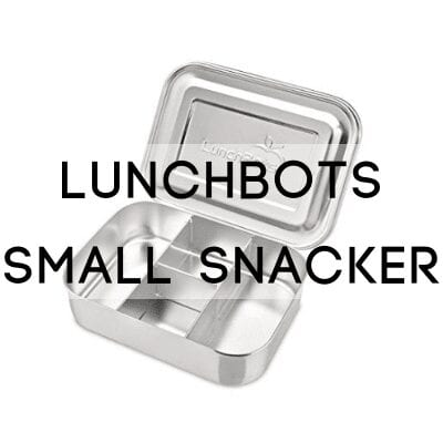 lunchbots small snacker
