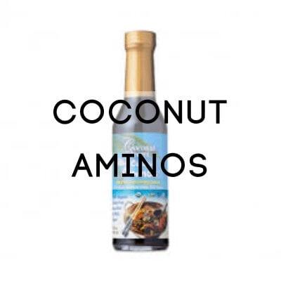 coconut aminos