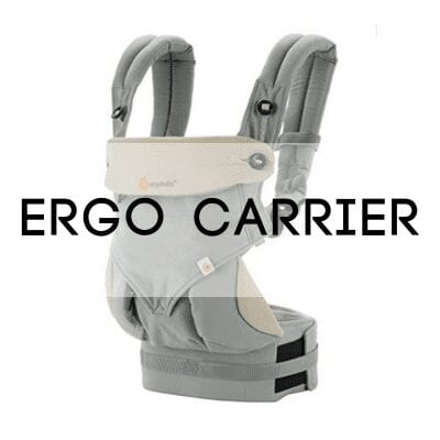 ergo carrier