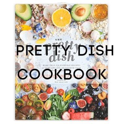 pretty dish