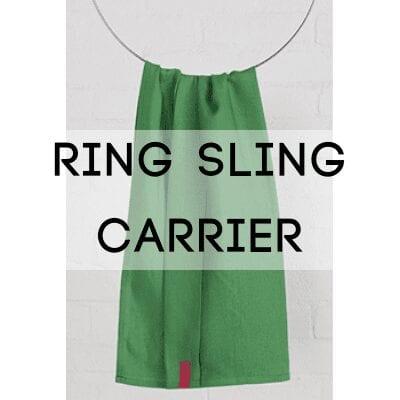 ring sling