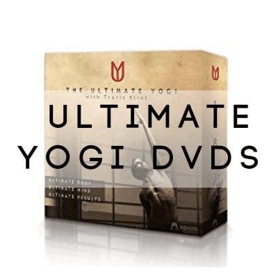 yogi dvds