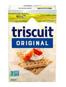 Triscuit Original Crackers