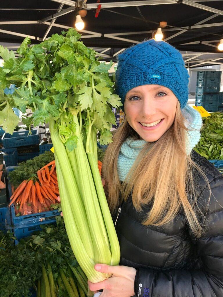 Inviting Kids To Become Food Explorers With Dani Lebovitz | #133 Fit Mama Real Food Radio