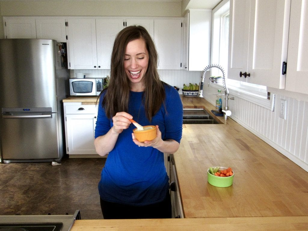 Regain Your Afternoon Energy - #136 Fit Mama Real Food Radio