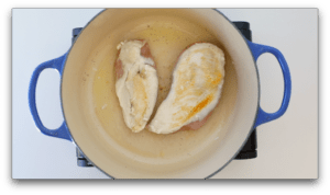 how to make healing chicken soup