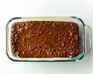 How to make Chocolate Orange Banana Bread